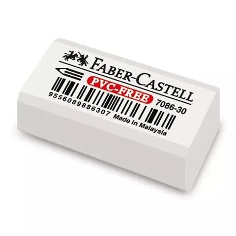 Goma De Borrar Student Faber Castell