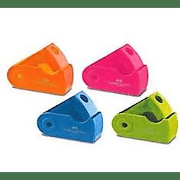 Sacapunta Mini Abanico Faber Castell