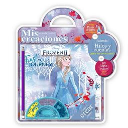 Set Mis Creaciones Frozen Ii