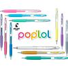 Lápiz Poplol Gel Pilot 0.7