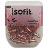 Push Pins Rose Gold Isofit
