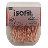 Clips Rose Gold Isofit