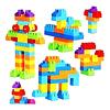 Set de bloques 56 pcs 22 cms - Nobel