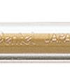 Lápiz Tinta Metálico Pentel Hybrid 0.8 mm