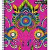 """Cuaderno Top """"Triple color"""" - Torre"""