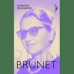 Cuentos Escogidos De Marta Brunet