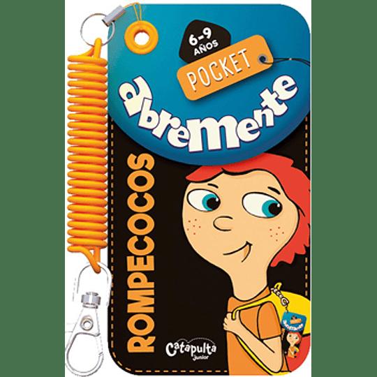 Abremente Pocket Rompecocos