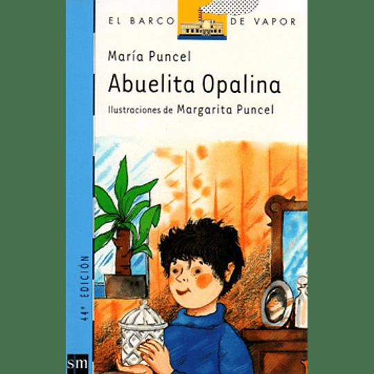 Abuelita Opalina (Celeste)