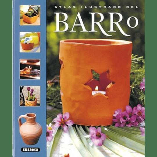 Atlas Ilustrados Del Barro
