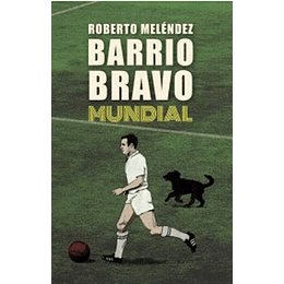 Barrio Bravo Mundial