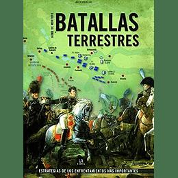 Batallas Terrestres