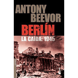 Berlin, La Caida: 1945