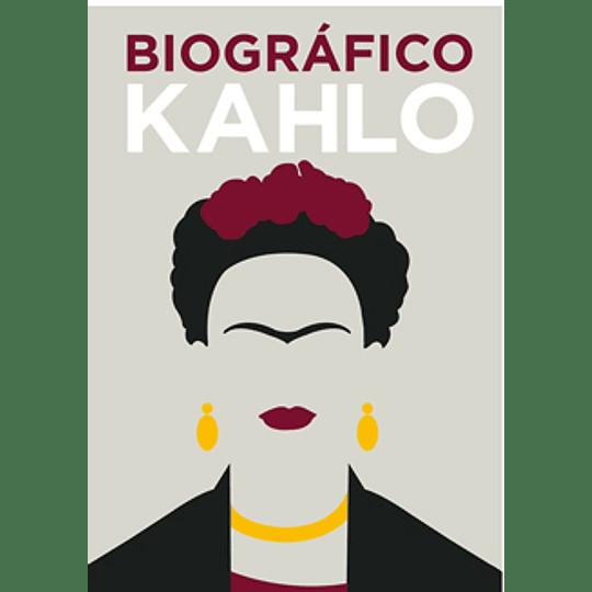 Biografico Kahlo