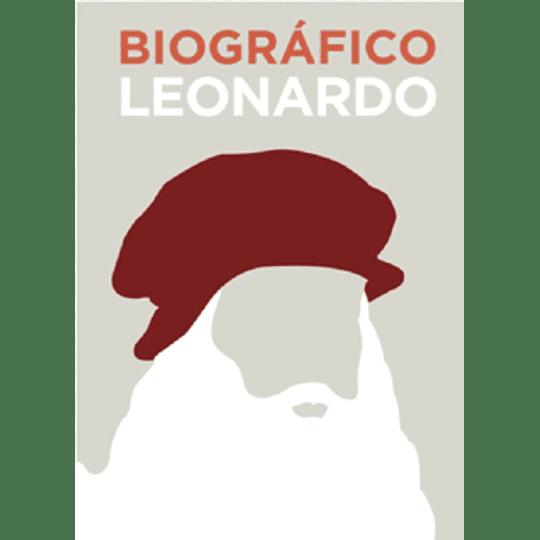 Biografico Leonardo