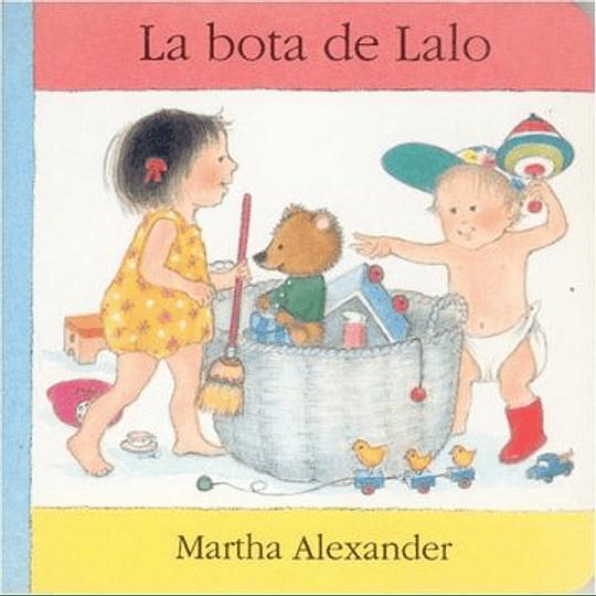 Bota De Lalo, La