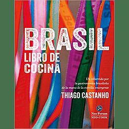 Brasil - Libro De Cocina