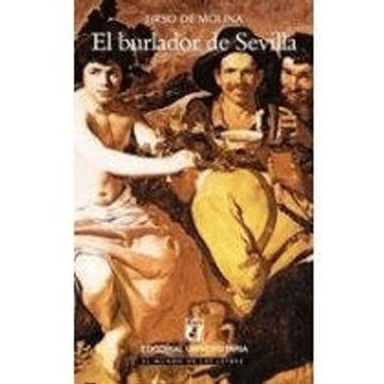Burlador De Sevilla