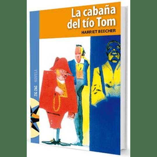 Cabaña Del Tio Tom (Azul)