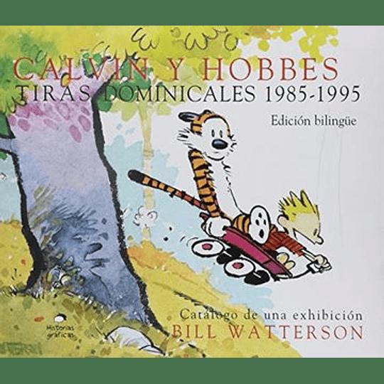 Calvin Y Hobbes - Tiras Dominicales 1985-1995