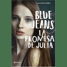 Chica Invisible 3 - La Promesa De Julia