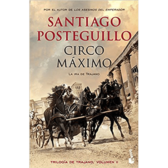 Circo Maximo (Bolsillo)