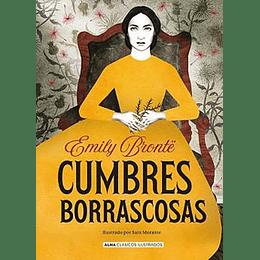 Clasicos Alma - Cumbres Borrascosas