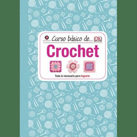 Curso Basico De Crochet