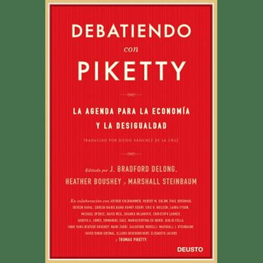 Debatiendo Con Piketty
