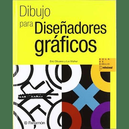 Dibujo Para Diseñadores Graficos