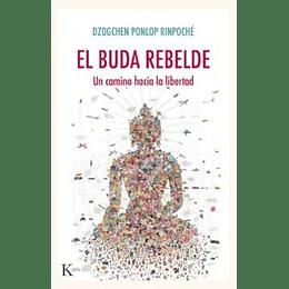 El Buda Rebelde