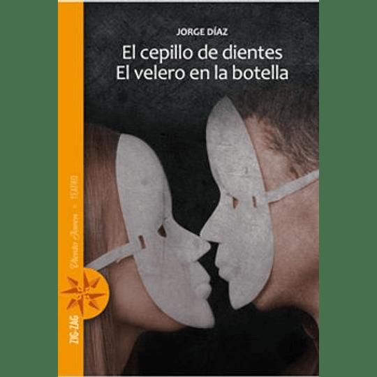 El Cepillo De Dientes - El Velero En La Botella (Naranjo)
