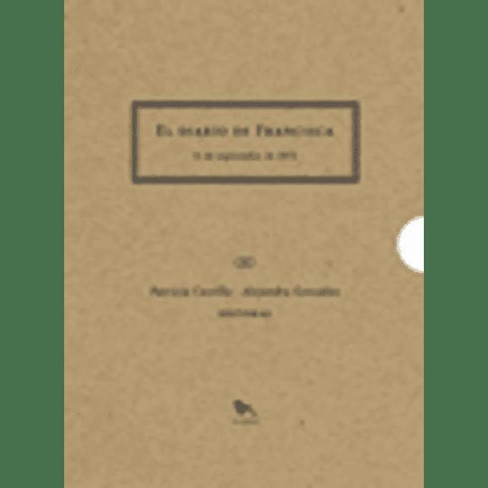 El Diario De Francisca - 11 De Septiembre De 1973