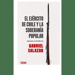 El Ejercito De Chile Y La Soberania Popular