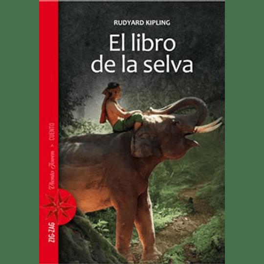 El Libro De La Selva (Rojo)