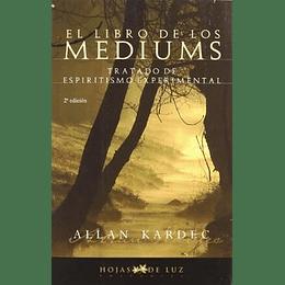 El Libro De Los Medium