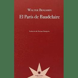 El Paris De Baudelaire