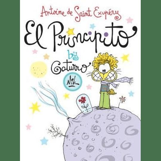 El Principito By Gaturro