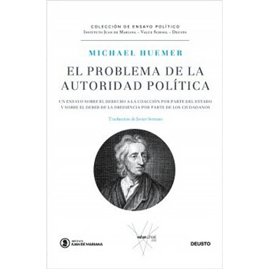 El Problema De La Autoridad Politica