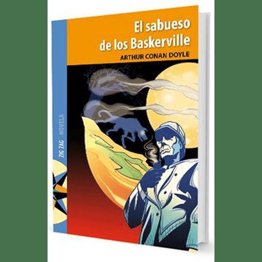 El Sabueso De Los Baskerville (Azul)