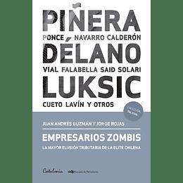 Empresarios Zombis