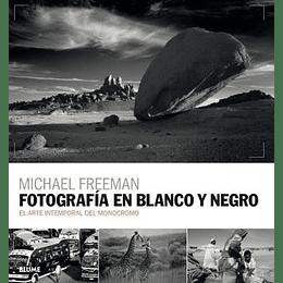 Fotografia En Blanco Y Negro