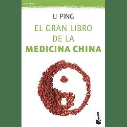 Gran Libro De La Medicina China, El