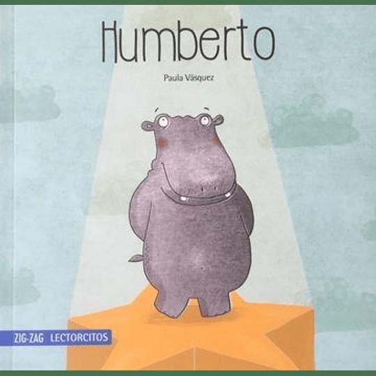 Lectorcitos - Humberto