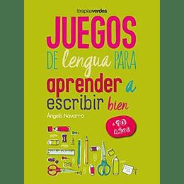 Juegos De Lengua Para Aprender A Escribir Bien - 10 Años