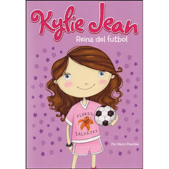 Kylie Jean Reina Del Futbol