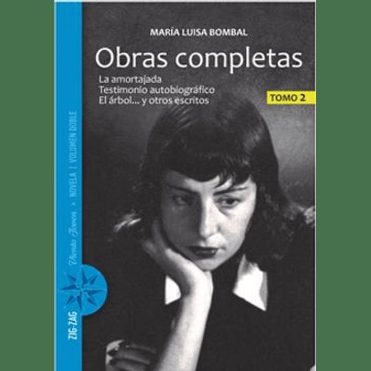 La Amortaja - El Arbol Y Otros Escritos (Azul)