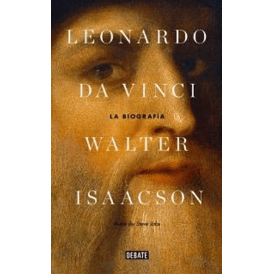 La Biografia De Leonardo Da Vinci
