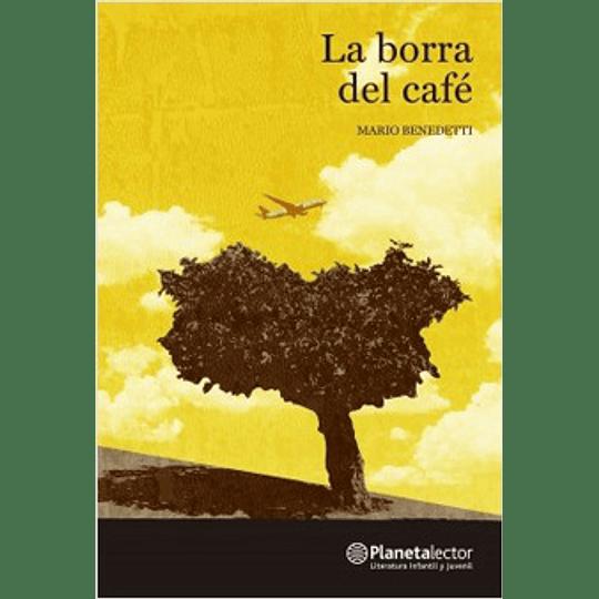 La Borra Del Cafe (Blanco)