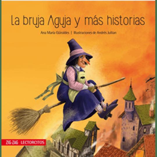 Lectorcitos - La Bruja Aguja Y Mas Historias