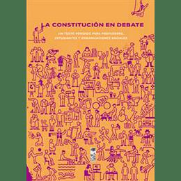 La Constitucion En Debate